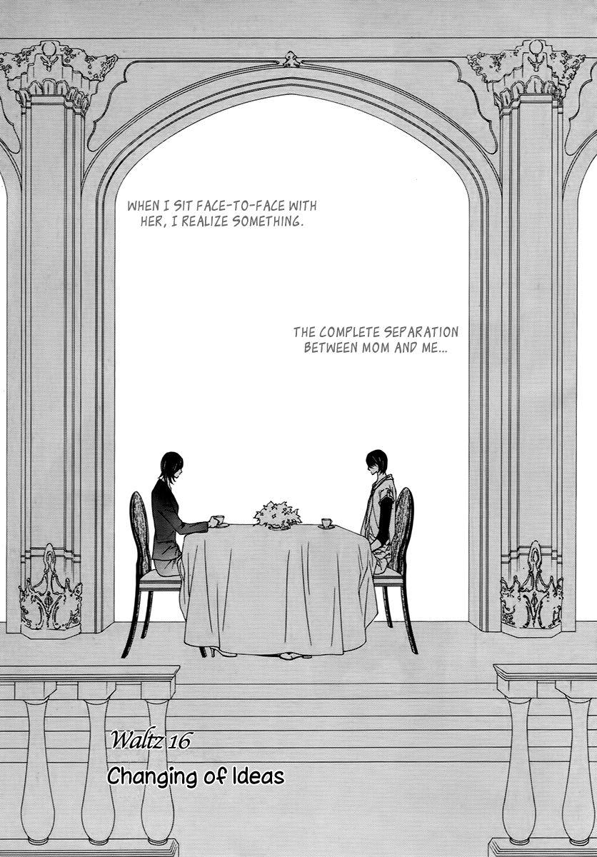 Dear Waltz 16 Page 2
