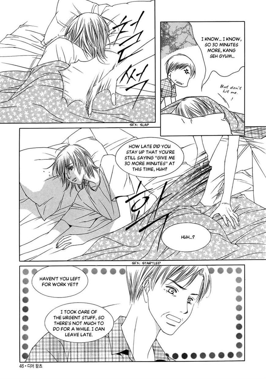 Dear Waltz 17 Page 2