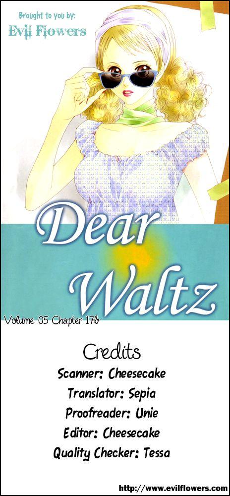 Dear Waltz 17.2 Page 1