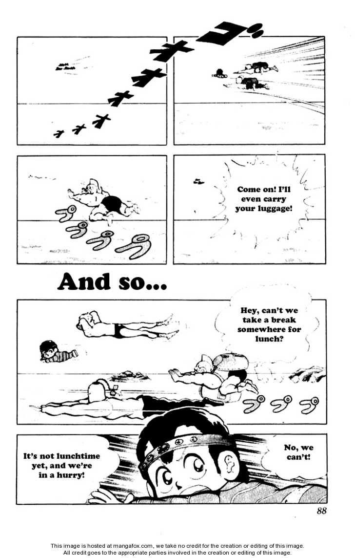 Kinnikuman 7 Page 3