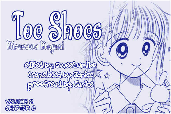 Toe Shoes 8 Page 2