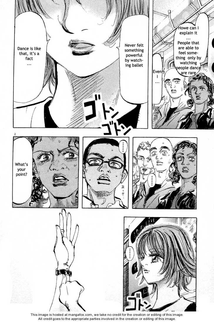 Dance! Subaru 61 Page 2