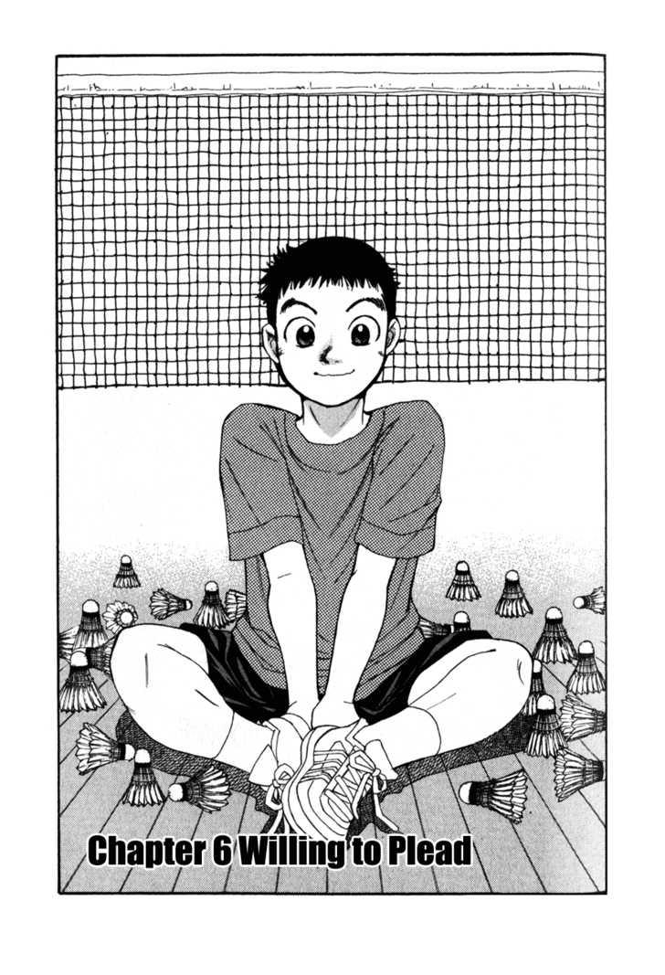 Yamato no Hane 6 Page 2