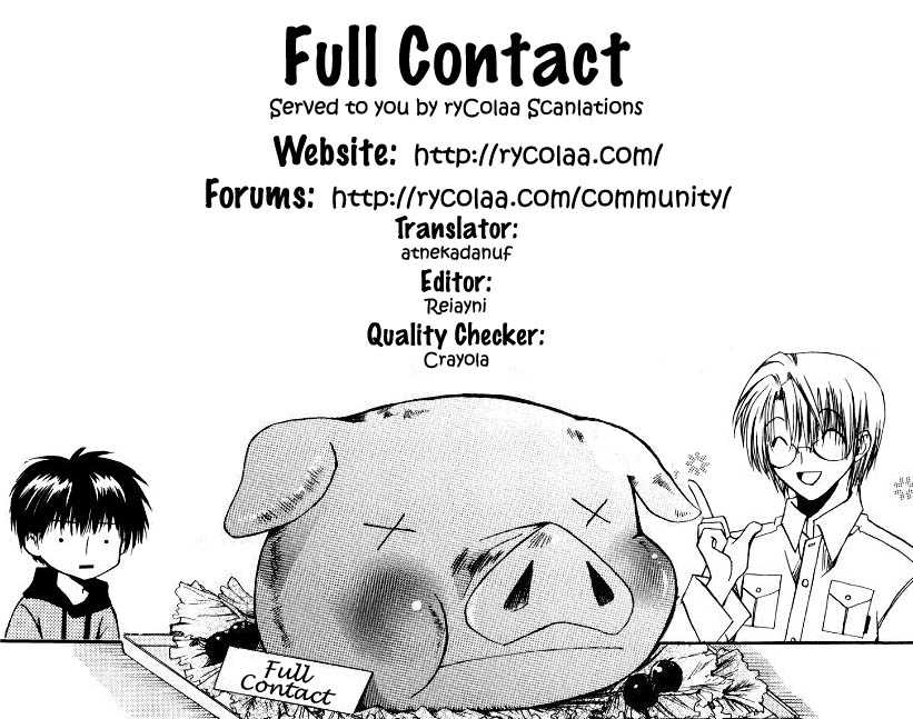 Full Contact 1 Page 1