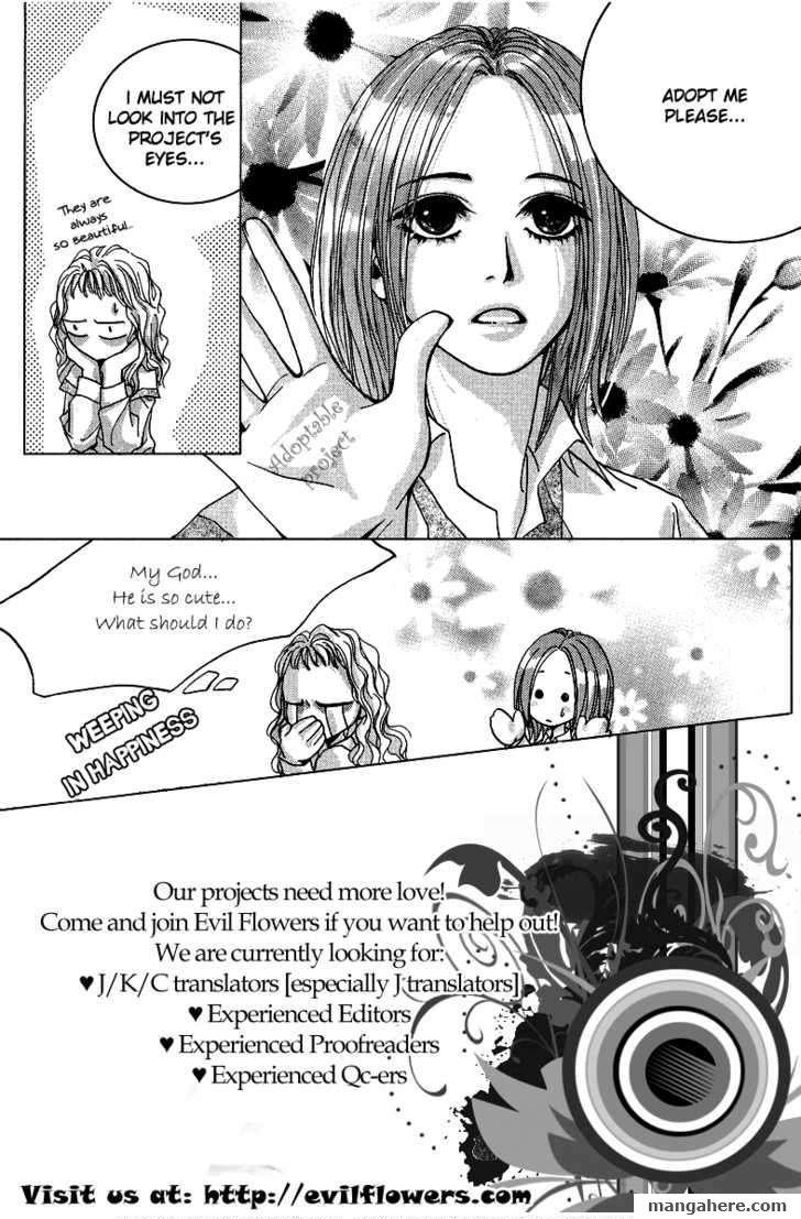 Hetare Venus 3 Page 1