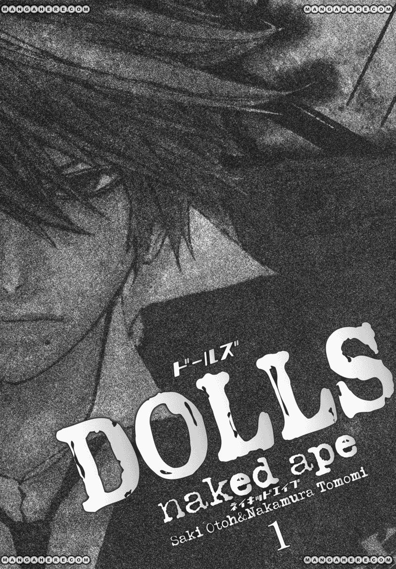 Dolls 1 Page 1