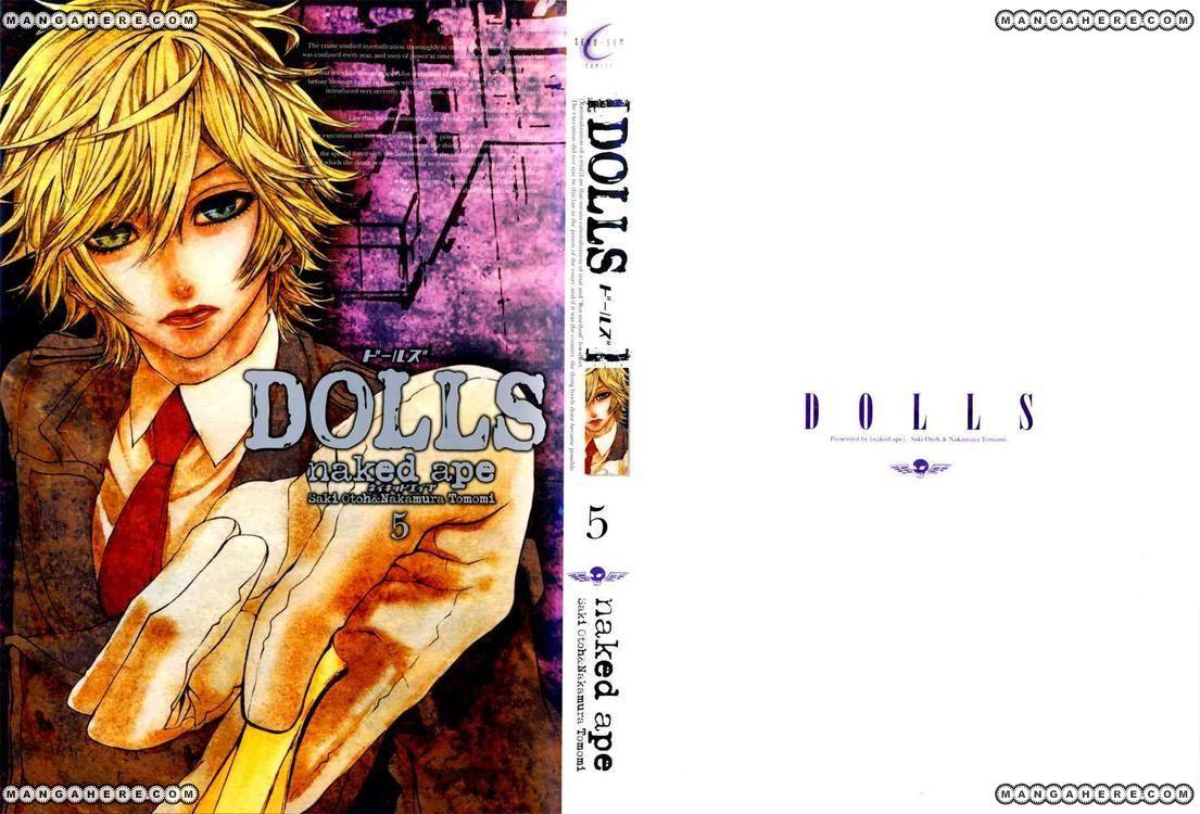 Dolls 26 Page 1
