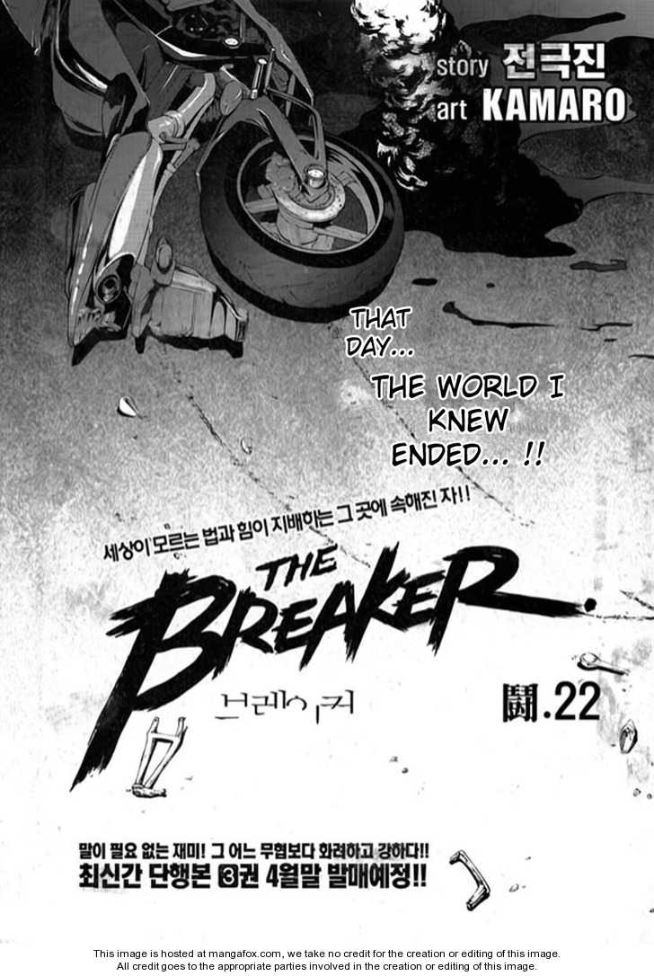 The Breaker 22 Page 2