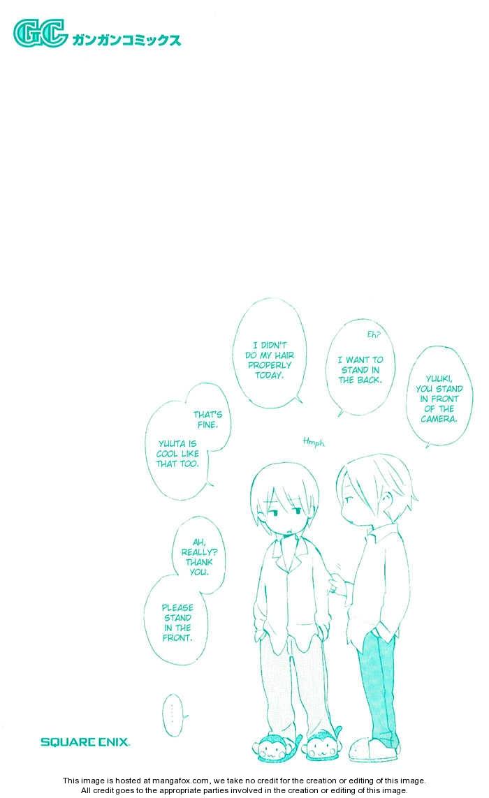 Kimi to Boku 3.2 Page 3