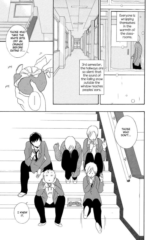 Kimi to Boku 24 Page 2