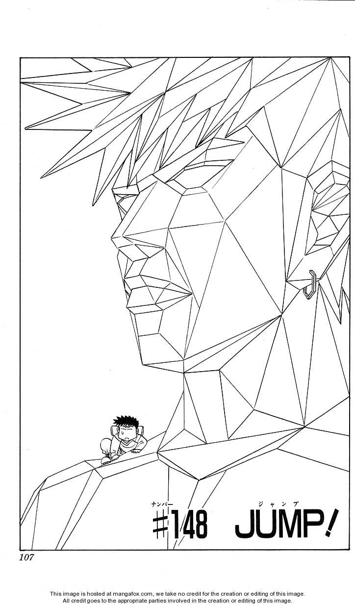 Hareluya II Boy 148 Page 1