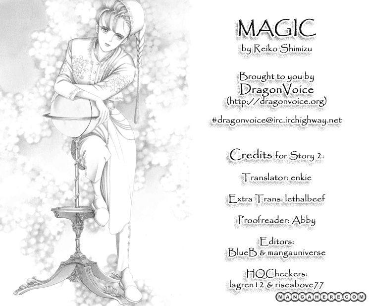 Magic 3 Page 2