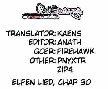 Elfen Lied 31 Page 1
