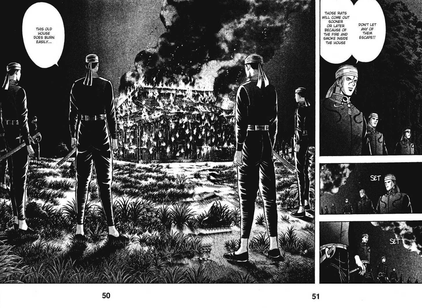 Shin Tekken Chinmi 10.1 Page 2