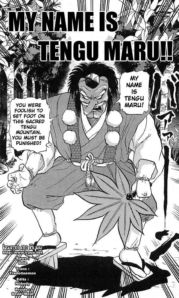 Ultimate!! Hentai Kamen 37 Page 2