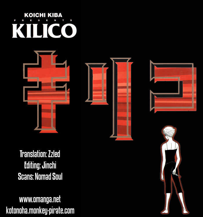 Kilico 33 Page 1