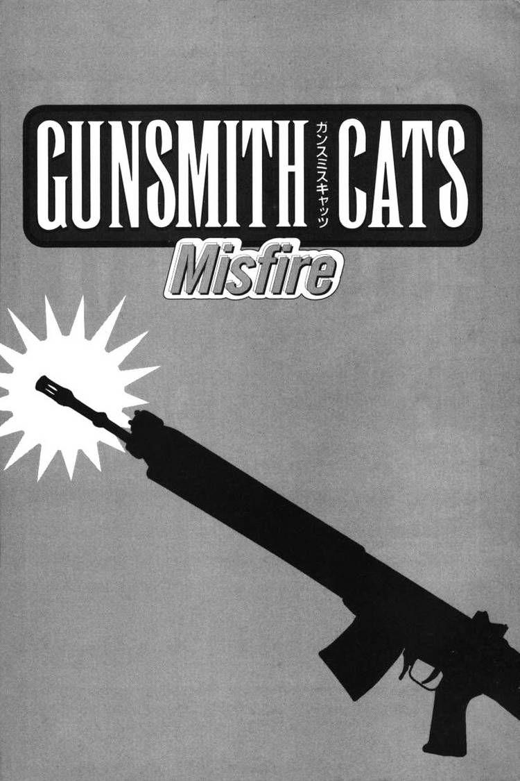 Gunsmith Cats 7 Page 2