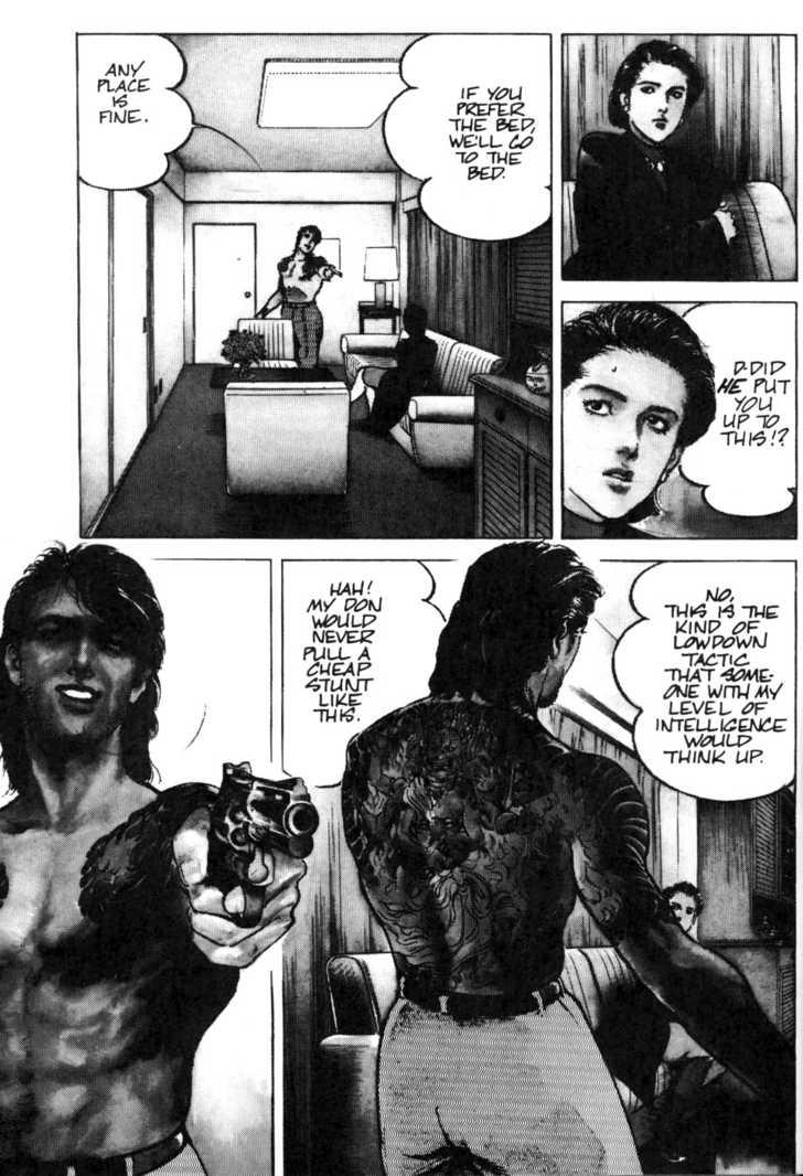 Sanctuary 21 Page 2