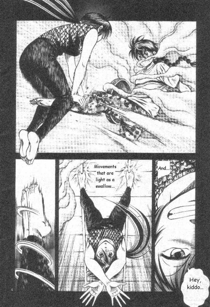 Kotaro Makaritoru! L 3 Page 3