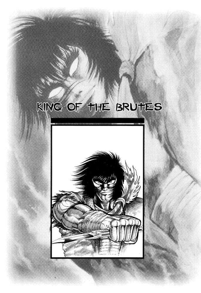 Violence Jack 1.1 Page 1