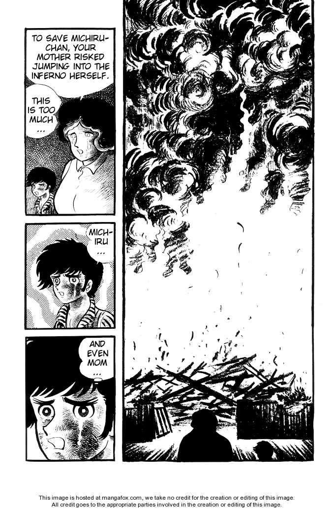 Violence Jack 7 Page 1
