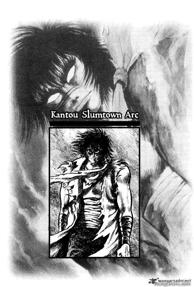 Violence Jack 12 Page 1