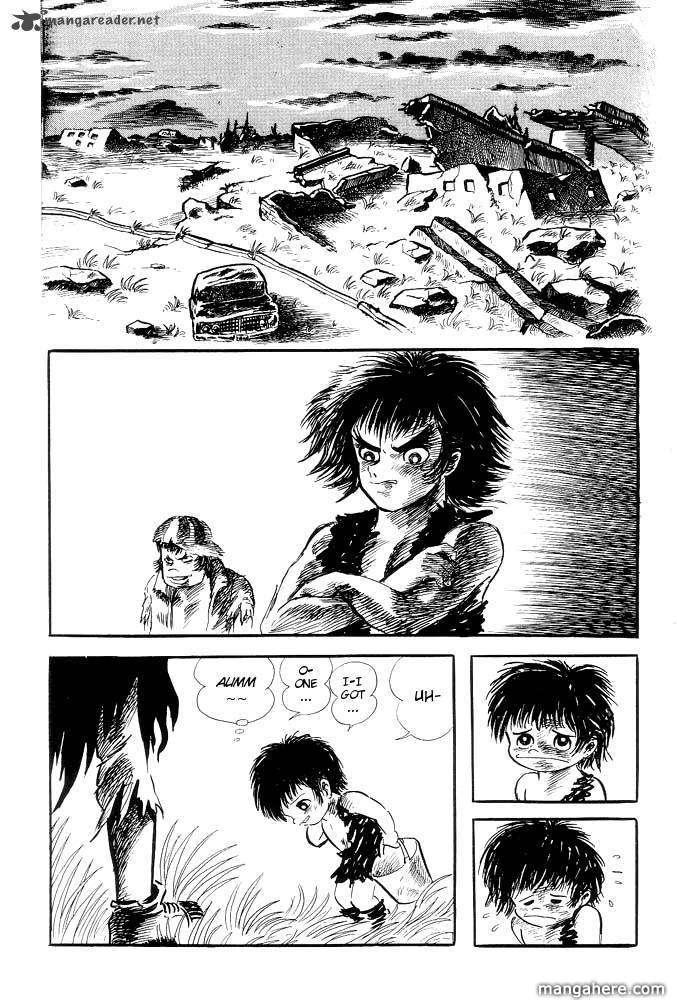 Violence Jack 12 Page 2