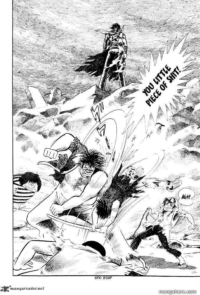 Violence Jack 13 Page 1