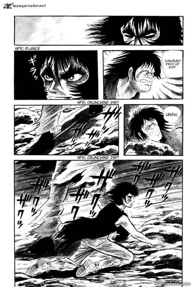 Violence Jack 14 Page 2