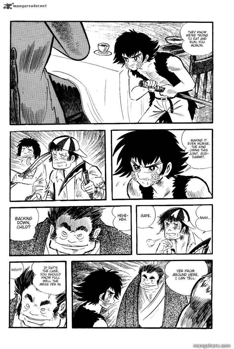 Violence Jack 16 Page 2