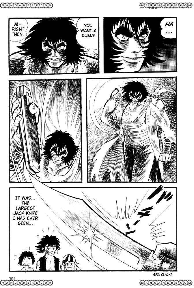 Violence Jack 17 Page 1