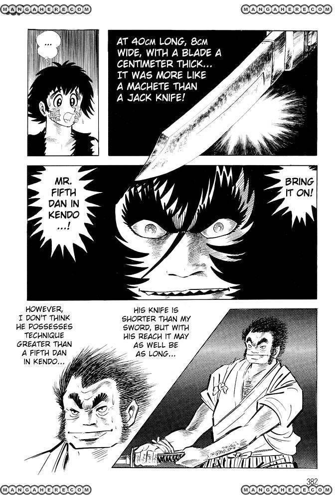 Violence Jack 17 Page 2