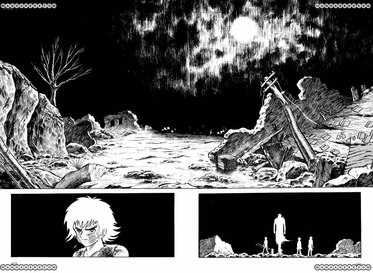 Violence Jack 18 Page 3