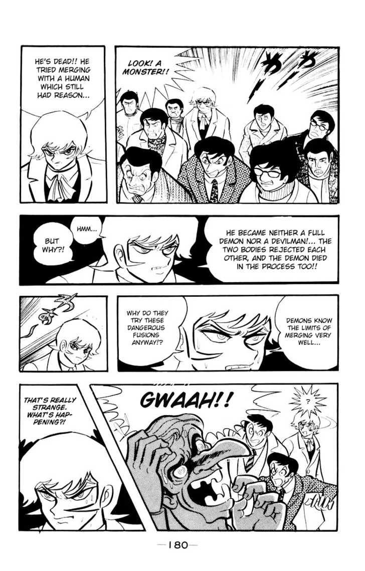 Devilman 1.4 Page 4