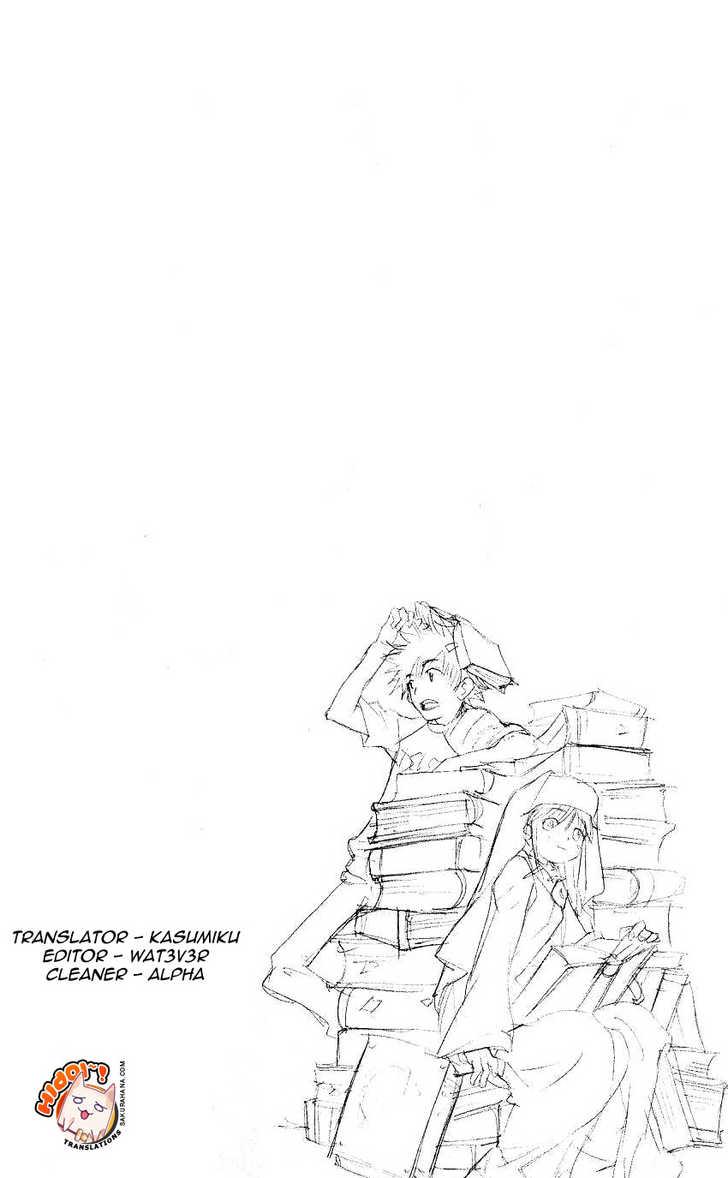To Aru Majutsu no Index 5 Page 2