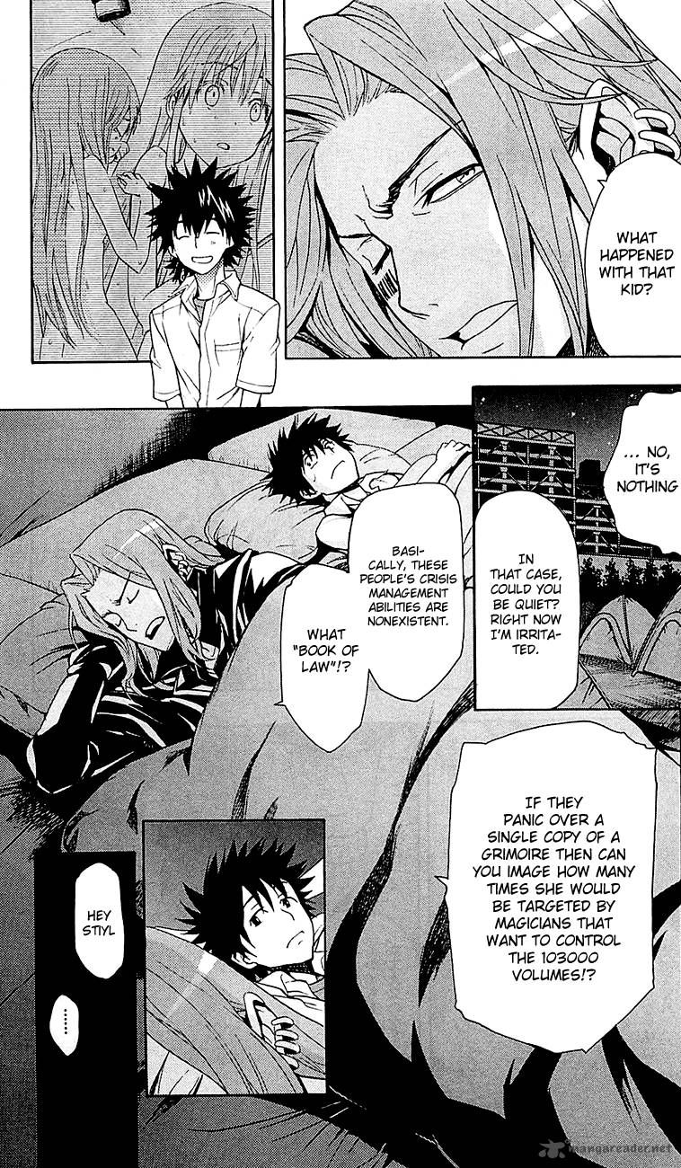 To Aru Majutsu no Index 49 Page 2