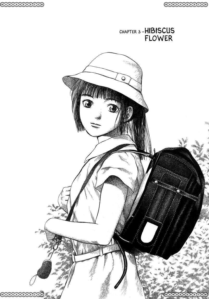 Chinatsu no Uta 3 Page 2