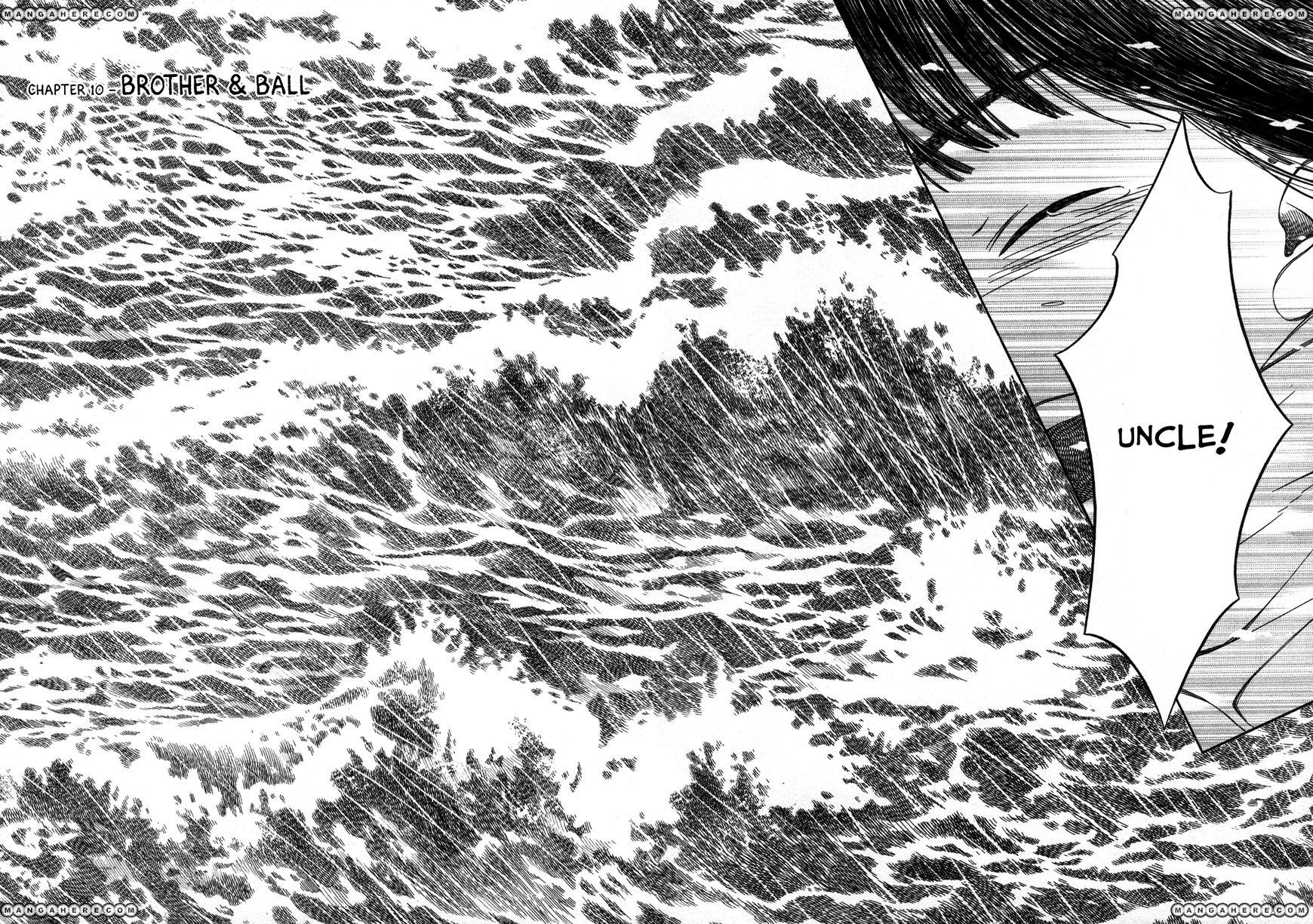 Chinatsu no Uta 10 Page 2