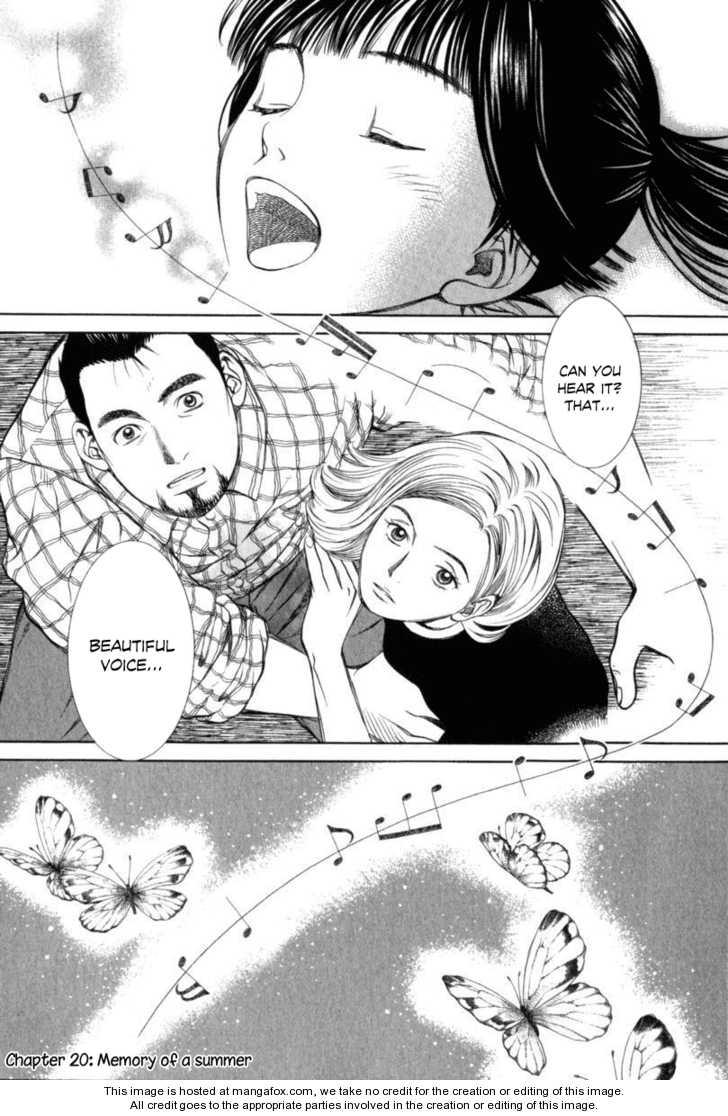 Chinatsu no Uta 20 Page 2