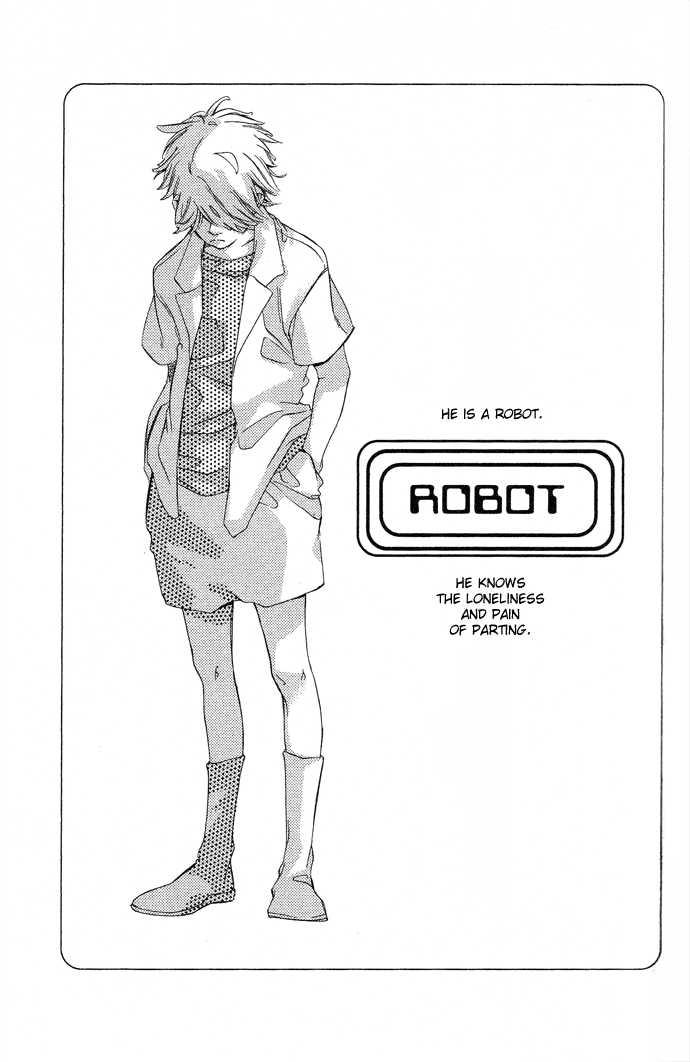 Natsukashi Machi no Rozione 4 Page 2