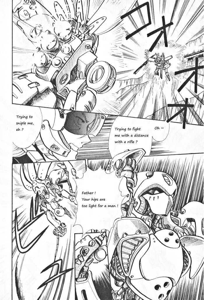 Break Age 9 Page 3