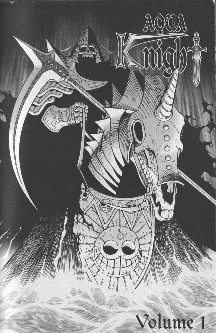 Aqua Knight 1 Page 3