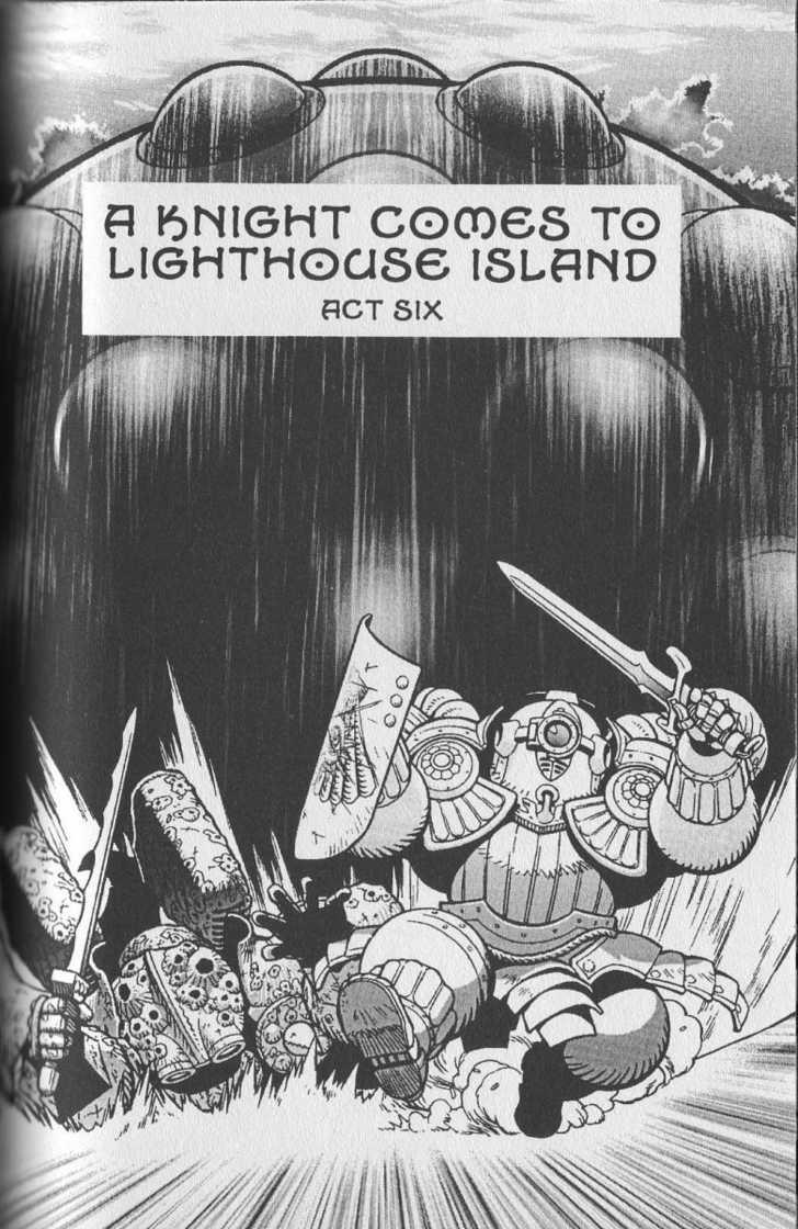 Aqua Knight 2 Page 2