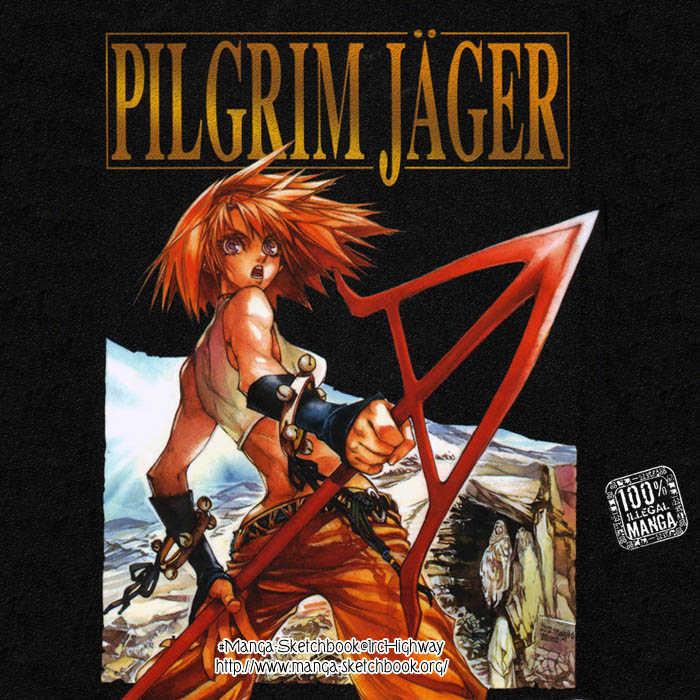 Pilgrim Jager 8 Page 1