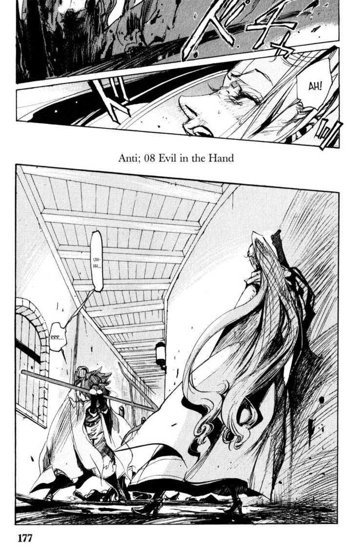 Pilgrim Jager 8 Page 2