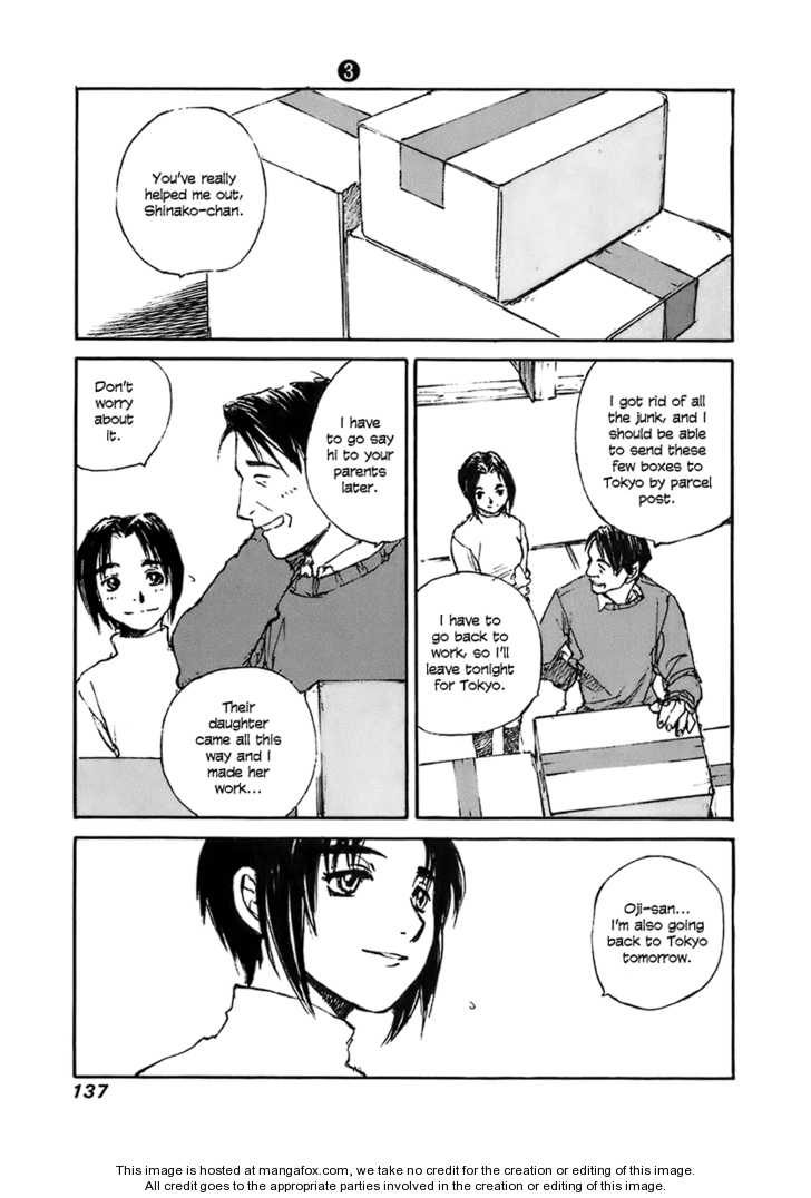 Yesterday wo Utatte 27 Page 2