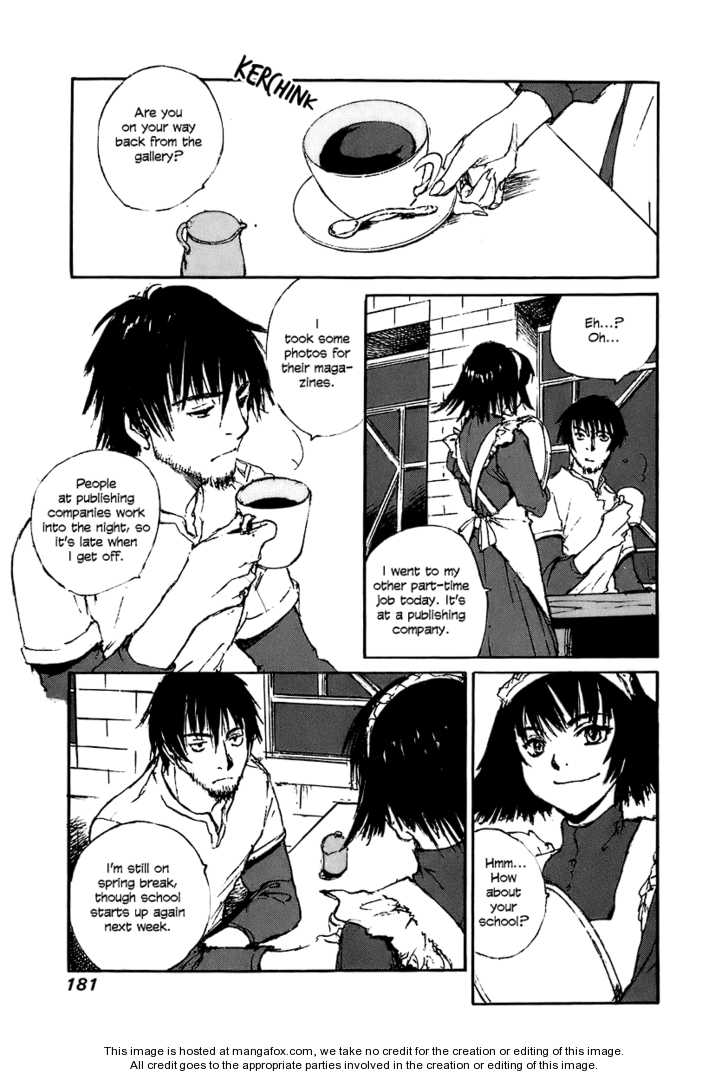 Yesterday wo Utatte 29 Page 4