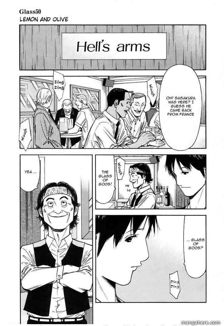 Bartender 50 Page 1