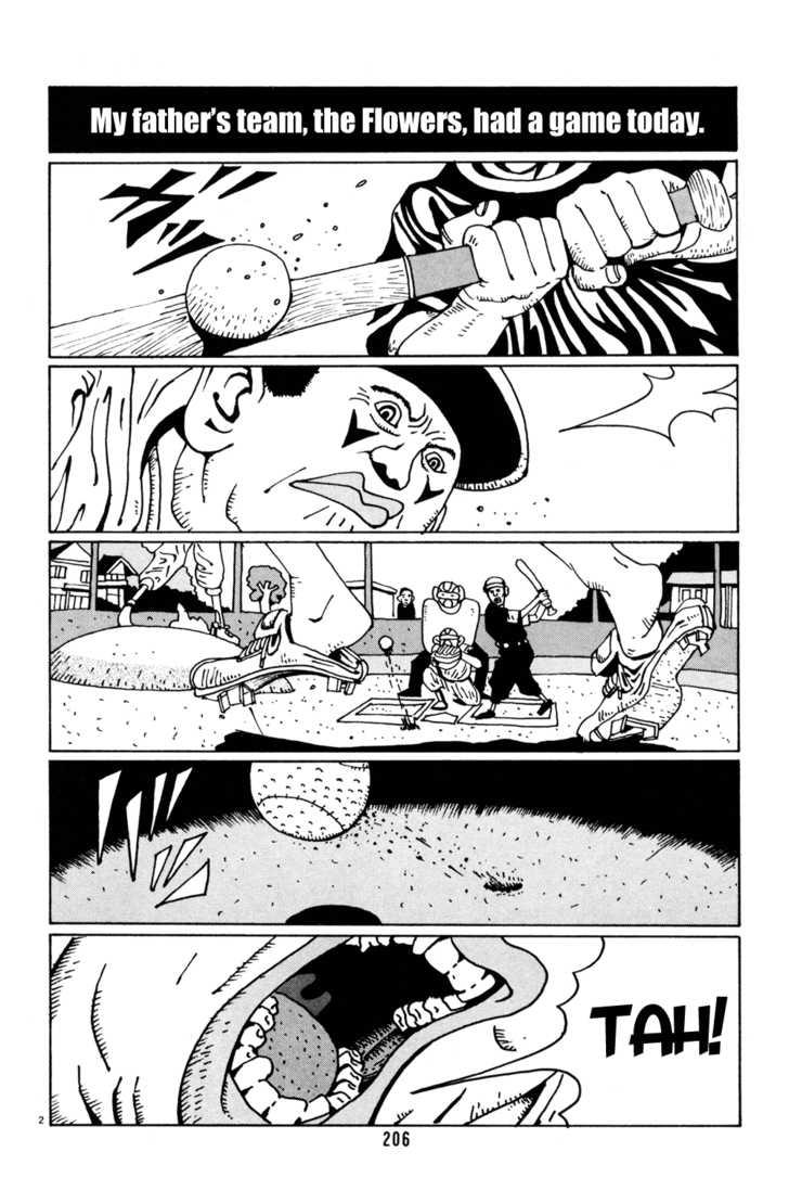 Hanaotoko 12 Page 2