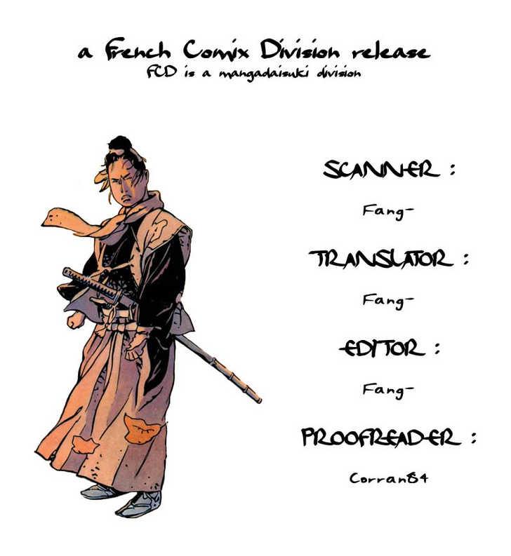Kogaratsu 1.1 Page 1